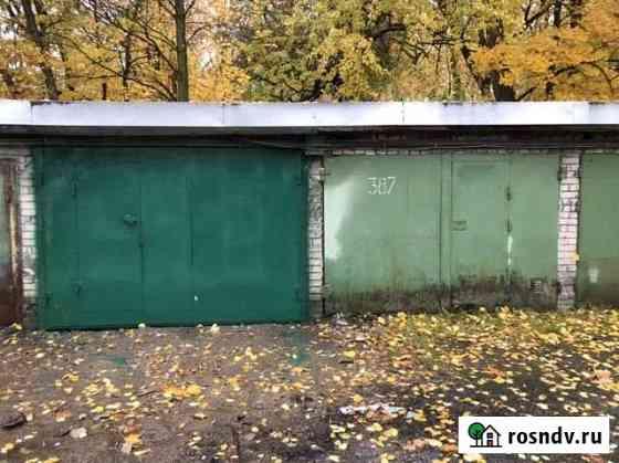 Гараж 18 м² Санкт-Петербург