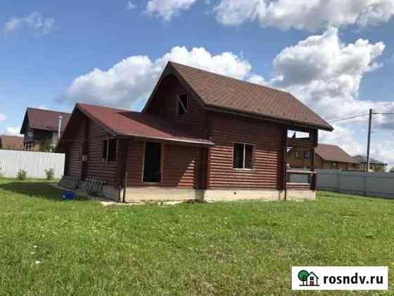 Дом 135 м² на участке 12 сот. Боровск