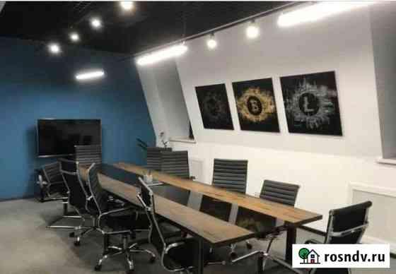 Просторный офис в деловом центре Новоспасский Москва