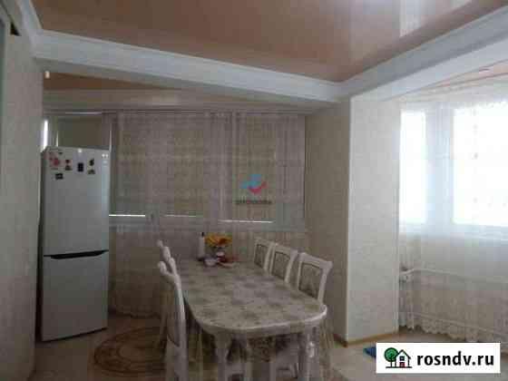3-комнатная квартира, 115 м², 3/17 эт. Астрахань