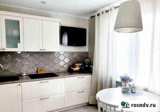 3-комнатная квартира, 80 м², 5/16 эт. Краснодар