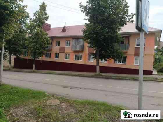 2-комнатная квартира, 44 м², 2/2 эт. Лениногорск