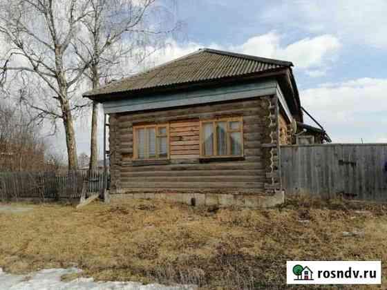 Дом 48 м² на участке 19 сот. Советск