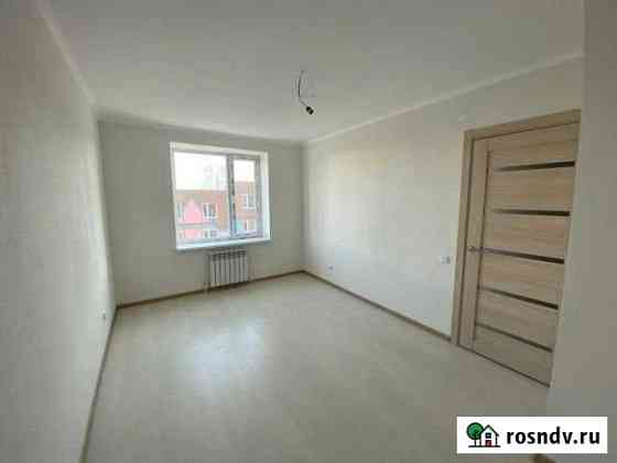 1-комнатная квартира, 34.3 м², 1/3 эт. Калуга