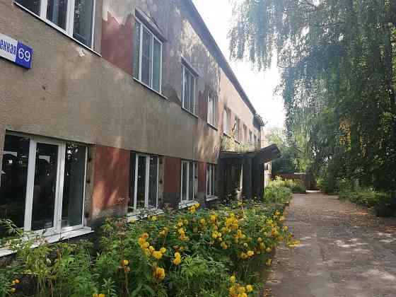 Помещения под производство, склад, офис, магазин Новочебоксарск