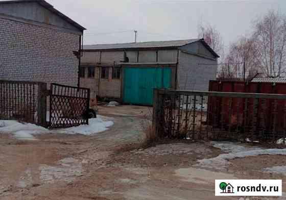 Производственные помещения Новочебоксарск