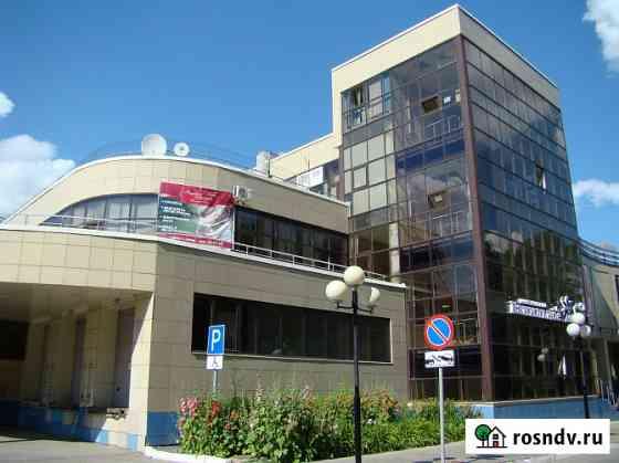 Здание торгового центра, арендный бизнес Чебоксары