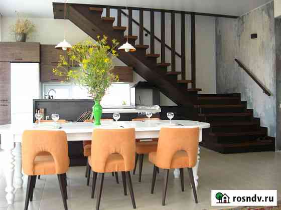 Дом 130 м² на участке 8 сот. Хвалынск