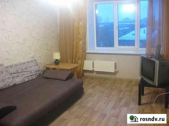 1-комнатная квартира, 32 м², 3/5 эт. Новосибирск