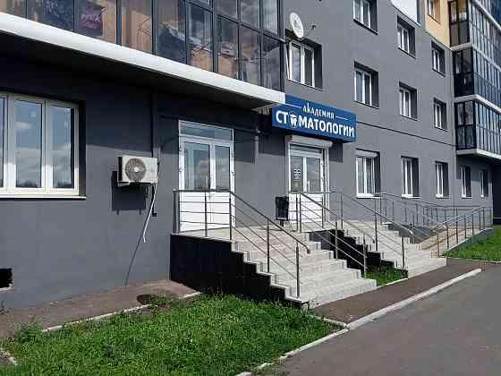 Продается помещение свободного назначения 197 кв.м Саранск
