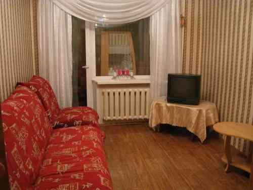 2-комнатная квартира, 50 м², 4/5 эт. Урай
