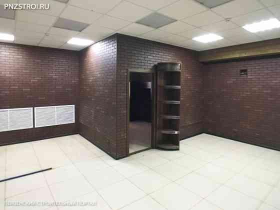 Продается помещение свободного назначения под торговлю или офис, 200 кв м (напротив ПГУ) Пенза