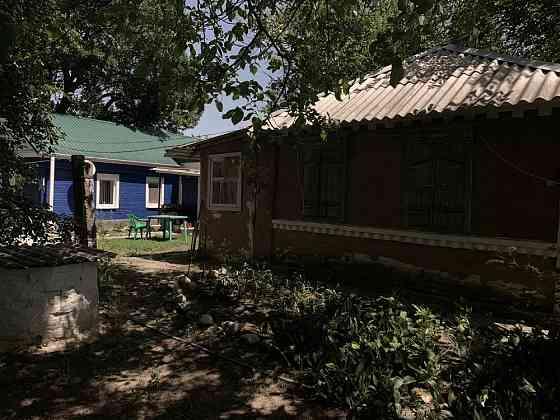 Дом 84,5 м² на участке 12,5 сот. Крыловская
