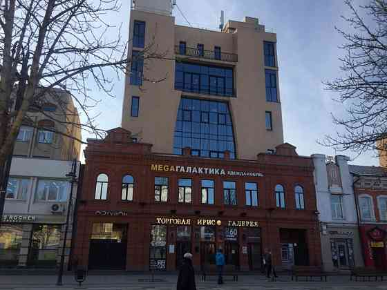 Торговое помещение 50м2 в ТЦ Ирис Саратов