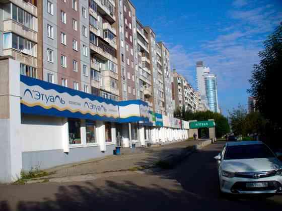 Торговое помещение 133, 2м2 Красноярск