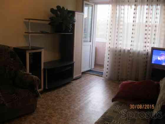 1-комнатная квартира, 40 м², 6/9 эт. Хабаровск