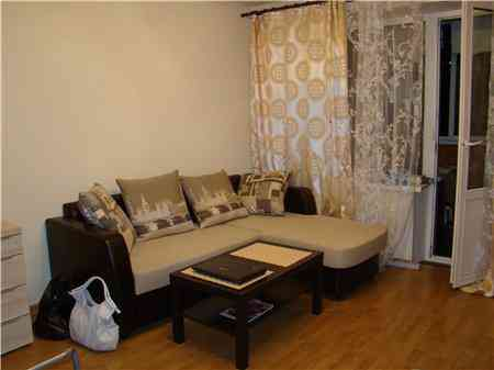 1-комнатная квартира, 37 м², 5/10 эт. Орехово-Зуево