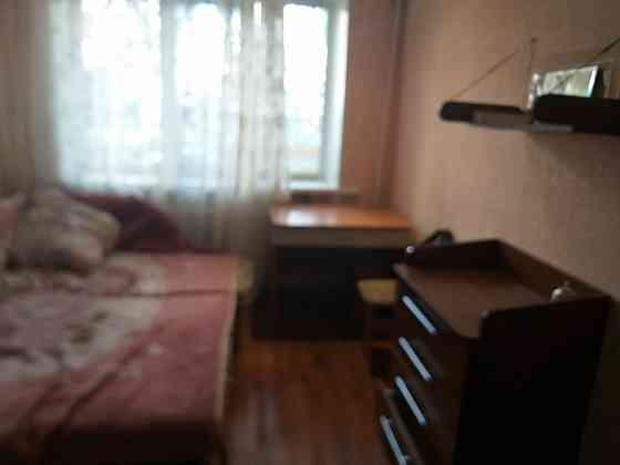 Комната 12 м² в 3-ком. кв., 2/2 эт. Железнодорожный