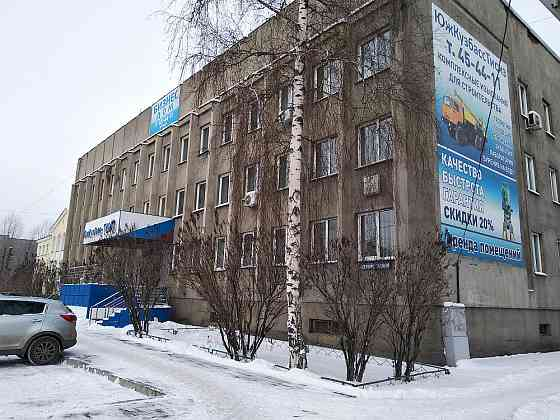 Офисное помещение Новокузнецк