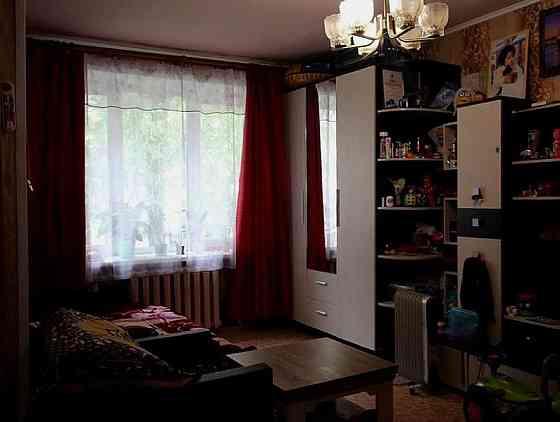 2-комнатная квартира, 42 м², 1/2 эт. Гатчина