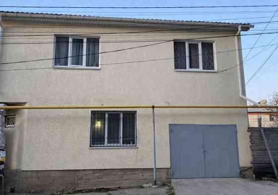 Дом 118 м² на участке 1 сот. Симферополь