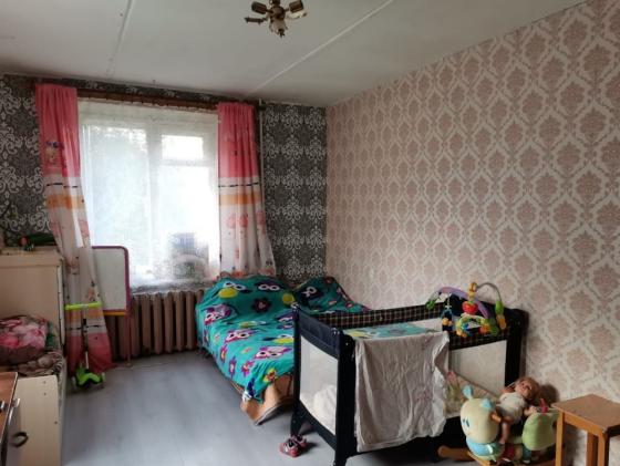 2-комнатная квартира, 42 м², 2/5 эт. Гатчина