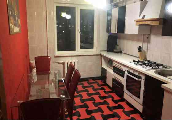 3-комнатная квартира, 78 м², 8/9 эт. Симферополь