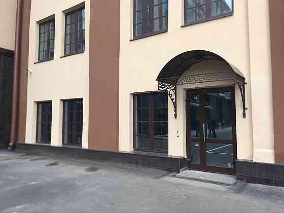 Аренда помещения 330 кв. м., 1 этаж, м. Петроградская Санкт-Петербург