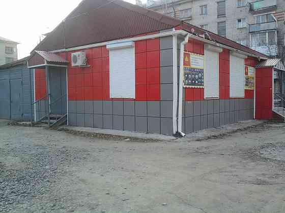 Продам здание магазина Солнечный