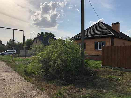Дом 80 м² на участке 6 сот. Новотитаровская
