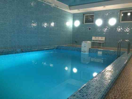 Коттедж 290 м² на участке 12 сот. Пермь