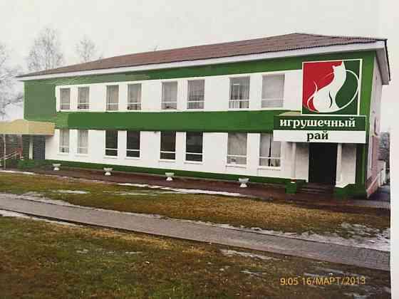 Продажа отдельно стоящего здания в г. Губкин Губкин