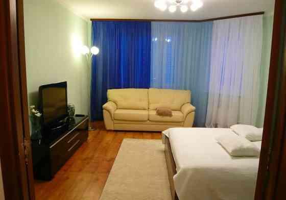 1-комнатная квартира, 41 м², 5/20 эт. Екатеринбург