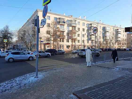 Аренда магазина 100 м2 в центре Челябинска, пр-т Ленина, 77 Челябинск