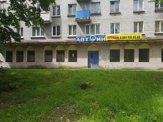 Продажа торгового помещения в центре Луги Луга