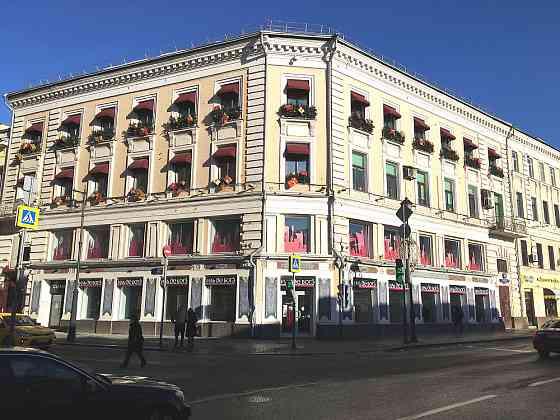 Студия, 16 м², 2/4 эт. Москва