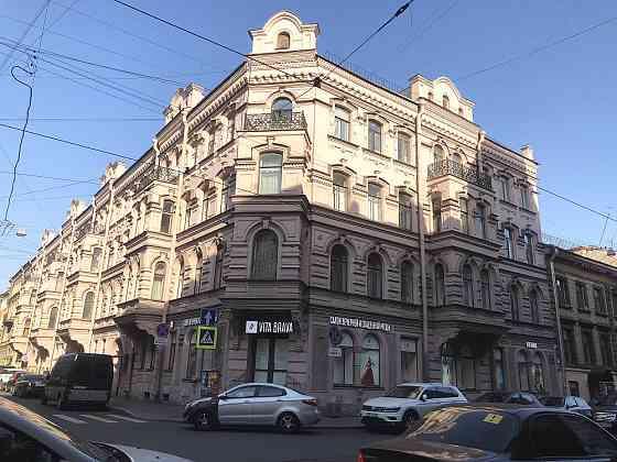 Студия, 19.4 м², 2/5 эт. Санкт-Петербург