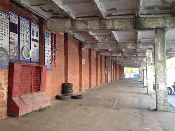 Аренда помещения под производство - склад 400м Красногорск