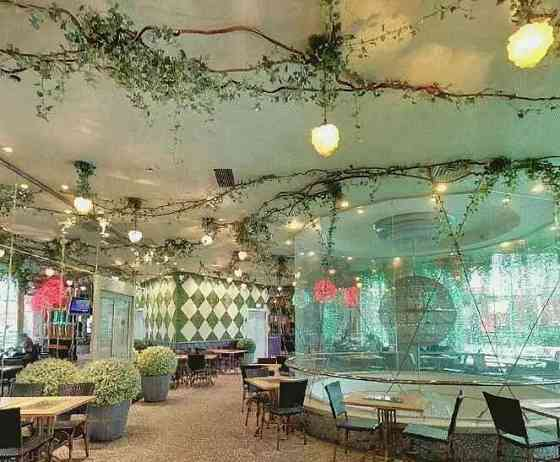 Сдам 1050 м.кв. под кафе, корпоративную столовую м. Семеновская Москва