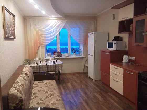 1-комнатная квартира, 52 м², 12/16 эт. Самара
