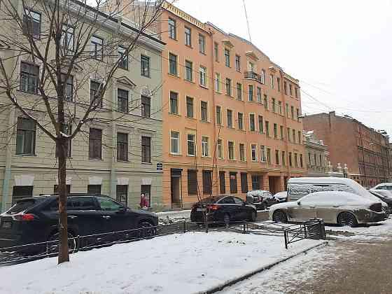 Студия, 17,8 м², 1/5 эт. Москва