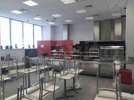 Сдам столовую м. Соларьево - 500м. 115 м² Москва