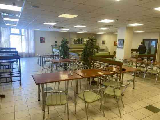 Сдам кафе, столовую, производство в БЦ (30000 м.кв.) 760 м.кв Москва