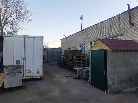 Пищевое производство аренда Санкт-Петербург