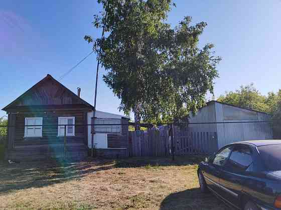 Дом 45,9 м² на участке 8,9 сот. Самара