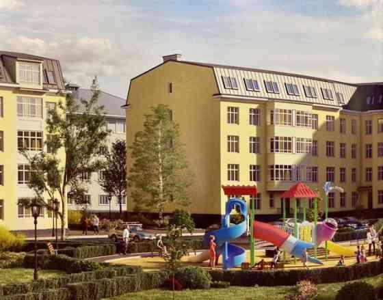 1-комнатная квартира, 47 м², 4/5 эт. Санкт-Петербург