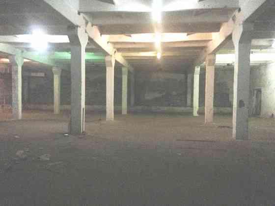 Аренда складского помещения 750 метров. 3 км. от МКАД, Красного Красногорск