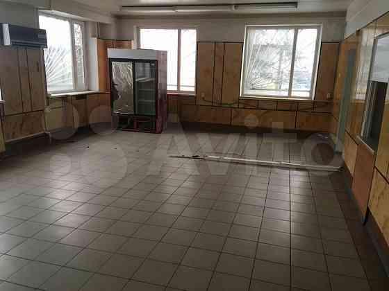 Сдам помещение под столовую, кухню, общепит 117 м.кв Москва