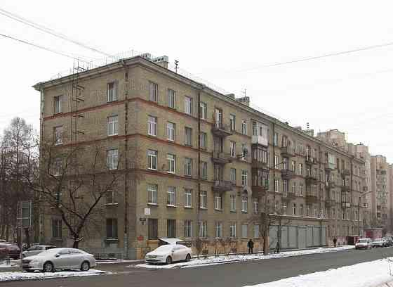 Продам НФ 128м2, ул. Варшавская, 96, метро Московская-7м пешком Санкт-Петербург