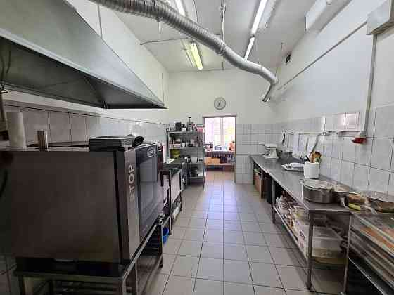 Пищевое производство 500 м2 общепит фабрика кухни Москва, Преображенский Вал 17 Москва